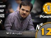Will Arruda - Pokercast 123