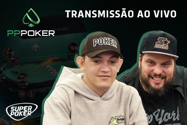 Vitão Marques e Madson Urea