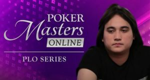 Dante Goya - Poker Masters PLO