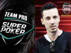 Paulo Henrique Souza - SuperPoker Team Pro