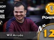 Will Arruda - Pokercast 124