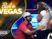 Back to Vegas - Natasha Mercier e Jason Mercier