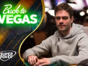 Back to Vegas: James Obst