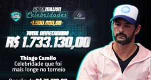 Thiago Camilo - Super Million Celebridades