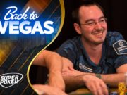 Back to Vegas: Will Kassouf
