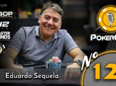 Eduardo Sequela - Pokercast 126