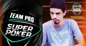 Marcos Epaminondas - SuperPoker Team Pro
