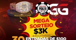 Promoção Millionaire Maker WSOP Online