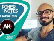 """QG Akkari Team: """"A Música e o Poker"""", por Felipe Andrews"""