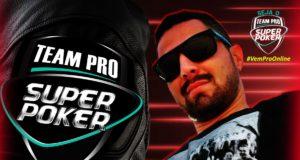 Eduardo Souza - SuperPoker Team Pro