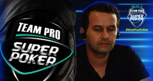Eduardo Neves - SuperPoker Team Pro