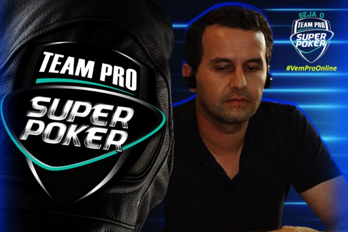 Eduardo Neves - SuperPoker Team Pro
