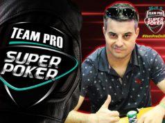 Juliano Medeiros - SuperPoker Team Pro