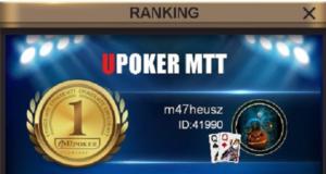 """m47heusz"" - Liga Online H2 Brasil"