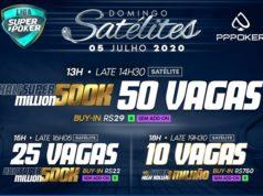 Satélites Liga SuperPoker
