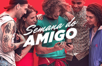 Semana do Amigo - Bodog