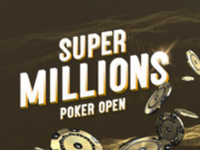 Super Millions Poker Open - Bodog