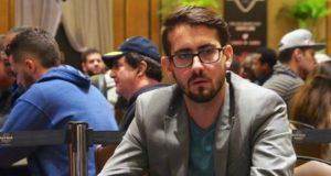 Bradley Ruben (Foto: WPT)
