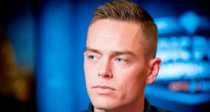Espen Jorstad