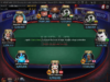 Mesa Final do Evento #60 da WSOP Online