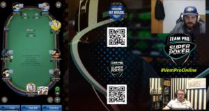 Quinto Torneio do SuperPoker Team Pro