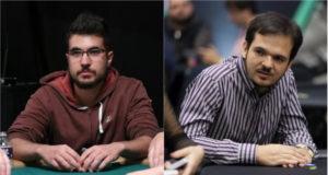Victor Begara e Will Arruda