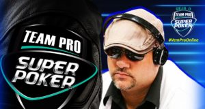 Rogério Pitta - SuperPoker Team Pro