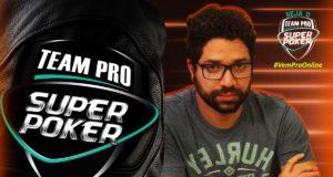 Felipe Ferraz - SuperPoker Team Pro