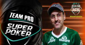 Jerson Turatti - SuperPoker Team Pro