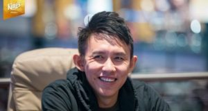 Paul Teoh (Crédito: Kings Casino)