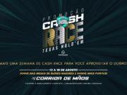 Cash Race na Liga SuperPoker