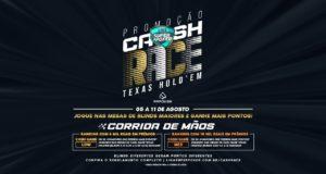Cash Race - Liga SuperPoker