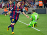 Lionel Messi pode sair do Barcelona após 16 anos
