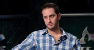 Seth Fischer, campeão do Evento #56 da WSOP Online