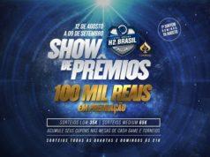 Show de Prêmios Online - Liga Online H2 Brasil