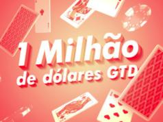 Bodog realizará torneio de US$ 1 milhão garantido neste domingo (4)