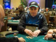 Andrew Kelsall levou seu primeiro bracelete no WSOP Global Casino Championship