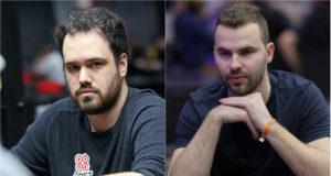 Bernardo Dias e Renan Bruschi foram os melhores representantes no Main Event do WCOOP