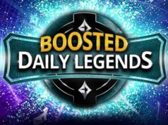 Boosted Daily Legends distribuirá mais de US$ 400 mil diariamente