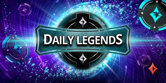 Daily Legends deixará os torneios mais atrativos para todos os jogadores