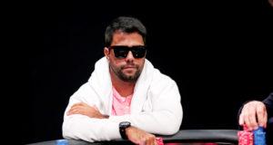 Danilo Gomes alcançou o principal resultado nos torneios regulares do PokerStars