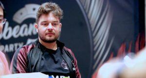Fabiano Kovalski está entre os 24 classificados para o Dia 3 do Main Event do WPT Championship