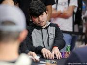 Leonardo Mattos alcançou o segundo maior resultado da carreira no poker online