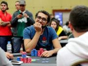 Rafael Moraes levou o primeiro prêmio milionário do Brasil no poker online