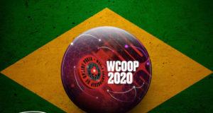 O Brasil chegou a 32 vitórias no WCOOP