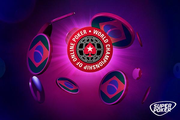 Brasil somou mais dois vice-campeonatos no 23º dia de WCOOP