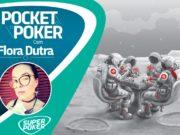 O Baralho da NASA e um ano do Pocket Poker