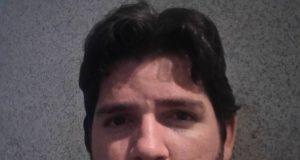 Maicon Almeida investiu apenas US$ 2,20 para disputar o torneio