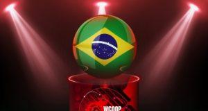 Brasil foi o país que mais acumulou vitórias no WCOOP