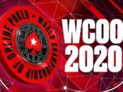 WCOOP 2020 distribuiu quase US$ 100 milhões nas mesas do PokerStars